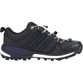 adidas TERREX Skychaser Sko Damer, dark grey/core black/ftwr white